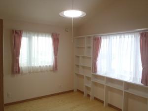 2F 子供室